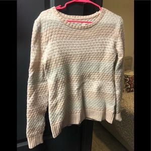 J.Crew Sweater Size M